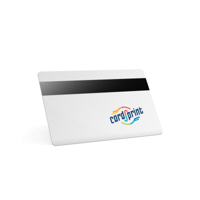stampa smart card banda magnetica