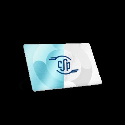 cardsprint stampa card glitter