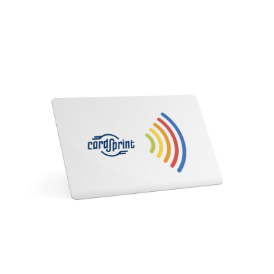 stampa smart card rfid